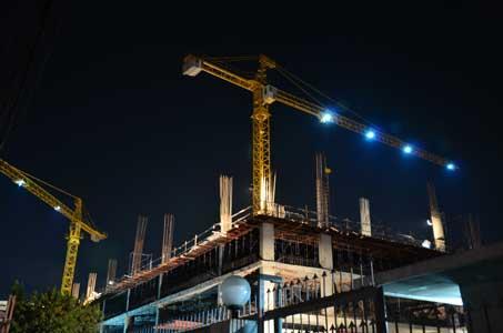 Bauhaupt- & Nebengewerbe