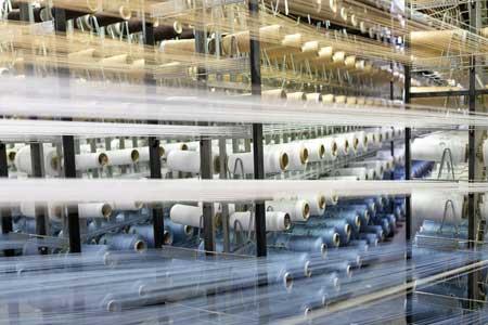 Kunststoff-/Verpackungsindustrie